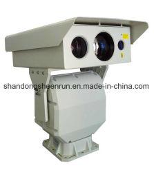 كاميرا ليزر متعددة المستشعرات/حرارية/كاميرا ذات نطاق طويل PTZ لليوم