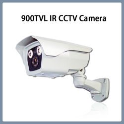 900TVL 2.8-12 vigilancia de la matriz de leds Varifocal con IR de la cámara de seguridad CCTV