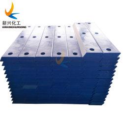 UHMWPE Anti-Impact resistente a la corrosión y guardabarros Marina cubiertas de protección .