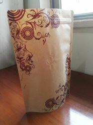 حقائب لإعداد القهوة، مواد ورق كرافت.
