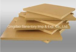 食器棚および家具のための高品質PVC WPC泡のボード