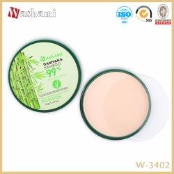 À prova de bambu Washami Makeup Rosto pressionado em pó