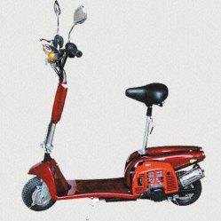ガスのスクーターHDGS-03A