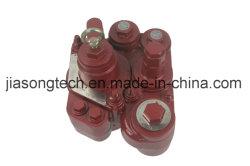 2HP Red-Robe submergíveis de Combustível da Bomba da turbina
