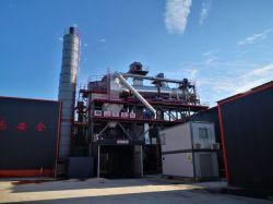 Impianto di miscelazione e strumentazione dell'asfalto verde favorevole all'ambiente da vendere