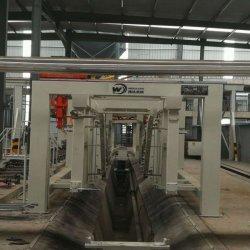 Fournisseur d'usine AAC Bloc de sable de cendres volantes de ligne de production de mousse légère Alc Panneau mural