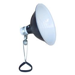 ULの紫外線ハ虫類クランプランプの陸生動物飼育器のハ虫類の照明製品のクリップ式のランプ携帯用作業ランプ