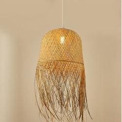 수직 전기 스탠드 일본식 테이블 램프 침대 곁 램프