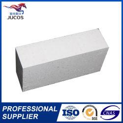 공장 안정성 Mullite 99.5% Al2O3 White Alumina Corundum Standard Refractory 벽돌