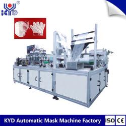 Kyd la belleza de la fábrica de productos de cuidado de piel Máscara de pie de la mano que hace la máquina