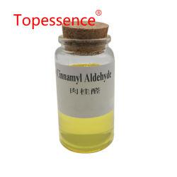 104-55-2芳香の味のフルーツの保存力がある肉桂のアルデヒド