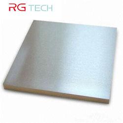 ASTM F136 Gr5 Ti6Al4V титановые пластины лист газа для хирургических