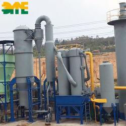 Guscio di noce cocco Husk riso Shell Fuel Husk biomassa gassificatore Generatore