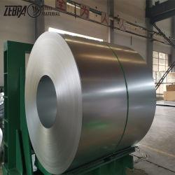 Venta caliente 0,17mm de espesor de chapa de acero galvanizado de aleación de rodillo en bobinas para la construcción