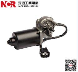 Motor van de Wisser van de Vrachtwagen van de Goedkeuring 12/24V van Ce de Zware (ncr-2530)