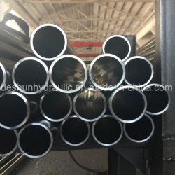 DIN2391 St45 St52 E355 холодной извлечь компакт-диски труб бесшовных стальных Skived углерода и ролика по окончании Burnished или хонингованных Srb трубки для гидравлического цилиндра