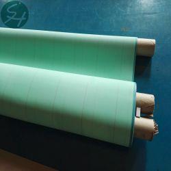 La fabrication du papier sur le fil de formage double couche