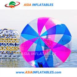 多彩な水球の球膨脹可能な水歩く球