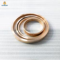Barato resistente a altas temperaturas do Anel do Rolamento do Anel de vedação de cobre