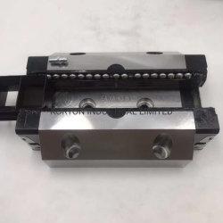 Rexroth подшипника линейного перемещения каретки Ea Xa43825 линейных перемещений CNC Направляющий блок