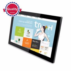 "TFT LCD kapazitiver Touch Screen Digital des Panel-18.5 "", die Spieler bekanntmacht"