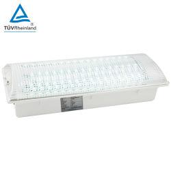Lampes fluorescentes T5/8W 3 tube d'éclairage de secours