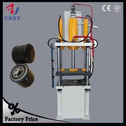 기계를 만드는 고속 60ton 수압기 차 기름 필터