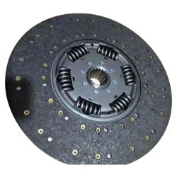 대형 트럭 클러치 압력판 클러치 격판덮개를 위한 자동차 부속 디스크 클러치