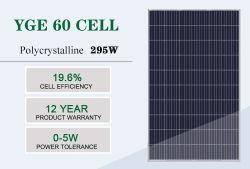 モジュール295Wの太陽エネルギーのパネルのSoalrの太陽パネル