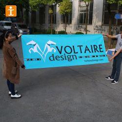 Street Advertising Promotion Vinyl Banner