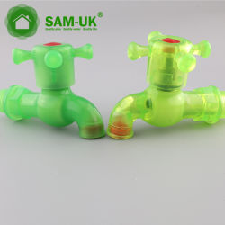 وفّر 30% من مبيعات قطع ووصل الأنابيب البلاستيكية المصنوعة من البولي فينيل كلوريد (ABS PP) (صنبور بلاستيكي)