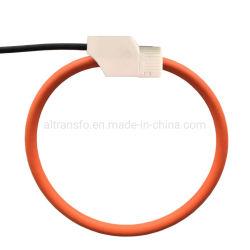 Personalizar Transformador de corriente disponible bobina Rogowski bobina toroidal