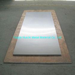 상업적으로 중국 제조자 순수한 급료 1 티타늄 격판덮개
