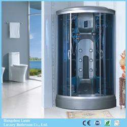 Gabinete de chuveiro de vapor com bandeja de Baixa (LTS-210)