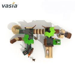 Neuer Entwurf gekennzeichnetes Spiel-Gerät, ASTM Beweis-Spielplatz