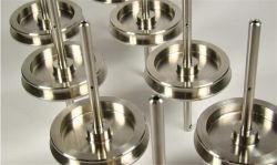Kundenspezifische CNC-Präzisions-maschinell bearbeitenEdelstahl-Teil