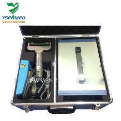 Ysdqp100 Dermatome a rullo elettrico per la sala operatoria per uso medico