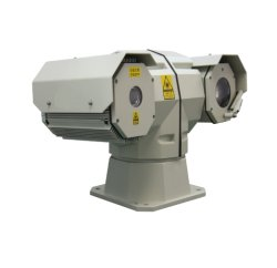 HD waterdichte Infrarode IP van de Laser van de Veiligheid van de Visie van de Nacht Camera