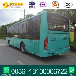 Barramento CAN Bus Zhongtong usados Express 62/27 Assentos de passageiros 12 metros utilizados Yutong/ Rei Long/// Ankai Zhongtong Superior barramento usado/ utilizado modelo Expr barramento 2015