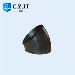 GOST 17375 Standard 30 Grad-Kolben-Schweißung Xs Rohr-Krümmer