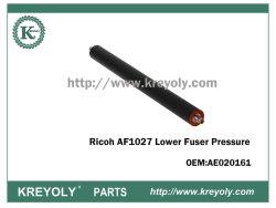 Cost-Saving Ricoh AF1027 AE02-0161 (AE02-0138) Baje el fusor rodillo de presión.