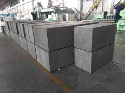 Ultra hoch thermischer Übertragungs-Graphitblock für die Unterseite und den Bauch des Stahlerzeugung-Hochofens (FDG-120)