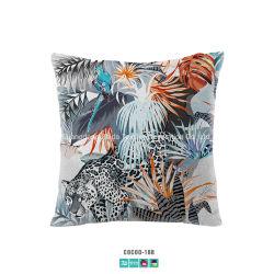 A DFS Hotel roupa de Projeto Almofada de enchimento de estofos de tecido de impressão