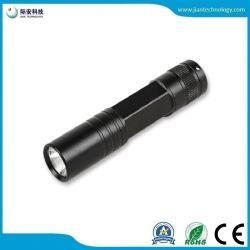 Mini batterie AA Lampe torche à LED Cadeau gravé du logo
