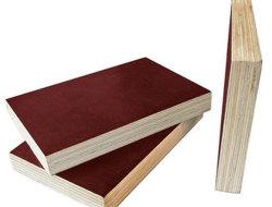 أفضل جودة فيلم واجه الخشب الرقائقي 21 مم من الخشب الرقائقي الرقائقي الرقائقي للتشييد