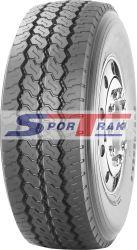 Tous les pneus radiaux de tube en acier Les pneus de camion 700R15 750R16 825R16 750R20 825R20
