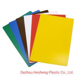 Personalizar PP de espessura da Folha de polipropileno Fabricante de plástico, Fornecedor
