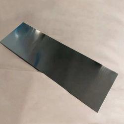 0.1mm Stärke Superelastic Nickel-Titanstreifen auf Lager