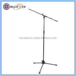 Suporte de microfone barato ajustável clássica com a lança