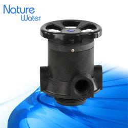 De hand Filter van het Water van de Klep van de Filtratie van het Water